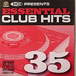DMC Essential Club Hits 35 (Strictly DJ Use Only)