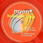 Heliocentric EP
