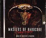 Masters Of Hardcore: Italian Freakz