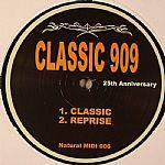 Classic 909 (25th Anniversary)