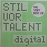 The Very Best Of Stil Vor Talent Digital