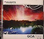 Goa Trax Vol 1