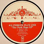 The Funk Hunt EP