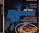 DJ Zone First Class 16