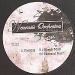 Noir Desire EP