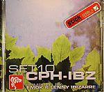 Set 10: CPH IBZ