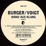 Wand Aus Klang (remixes)