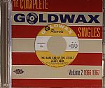 The Complete Goldwax Singles: Volume 2 1966-1967