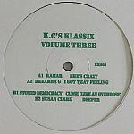 KC's Klassix Volume 3