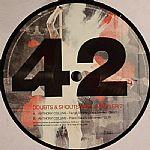 Doubts & Shouts Vinyl Sampler 2