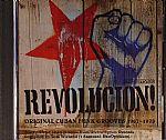 Revolucion! Original Cuban Funk Grooves 1967-1978