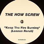 Keep The Fire Burning (Lennon rerub)