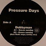 Pressure Days