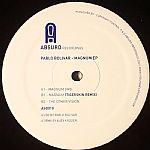 Magnum EP