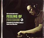 ESP DJ Classics Vol 3: Feeling Of Freedom