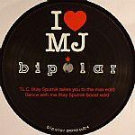 Bipolar Present I Love MJ