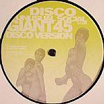 Discounusual Social Club: Giant 45 Disco Version