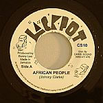 African People (Death Trap Riddim)