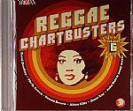 Trojan Reggae Chartbusters Vol 6