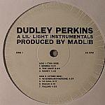 A Lil' Light Instrumentals