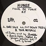 Tour De Force EP