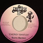 Energy Banton (World Dominion Riddim)