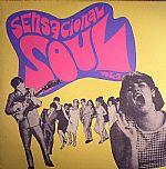 Sensacional Soul Vol 2: 32 Groovy Spanish Soul & Funk Stompers 1965-1972