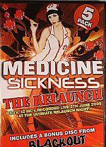 Medicine: Sickness The Relaunch