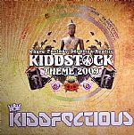 Kiddstock Theme 2009
