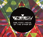 One Foot Ahead Of The Other EP