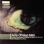 Acts Of Mad Men: Part One