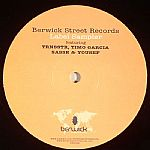 Berwick Street Records Label Sampler
