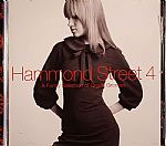 Hammond Street 4: A Funky Selection Of Organ Grooves