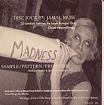 Sample/Pattern/Freeform: Muzique Tracks & Jacked Edits Series 3