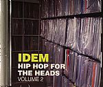 Hip Hop For The Heads: Volume 2