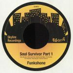 FUNKSHONE - Soul Survivor Parts 1 & 2