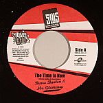 The Time Is Now (Love Again Riddim)