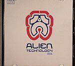 Alien Technology 001