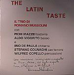 The Latin Taste