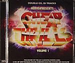 Cheap Thrills Volume 1: A Mix Of Ghetto Bass, House, Dubstep, Electro, B More & Bassline