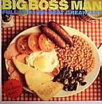 Full English Beat Breakfast