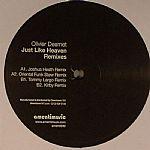 Just Like Heaven (remixes)