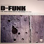 D Funk: Funk Disco & Boogie Grooves From Germany 1972-2002