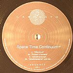 Space Time Continuum EP
