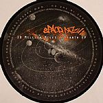 20 Million Miles To Earth EP