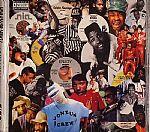 45 Live: A Classic Rap Mix