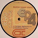 Razor Sharp Edits EP 4