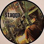 Face Gets Splat EP