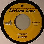 Reprimand (Billy Jean Riddim)
