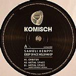 Deep Space Helsinki EP